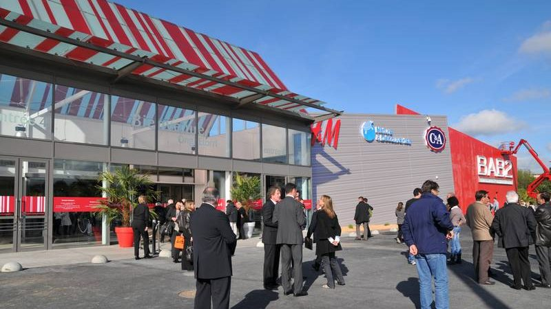 "Free inaugure demain son nouveau Free Center ""Biarritz Anglet Bayonne"""