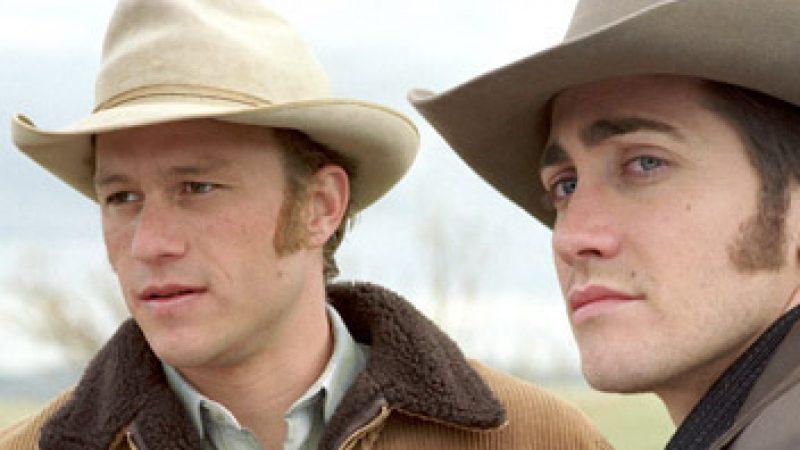 [Film] Le secret de Brokeback Mountain