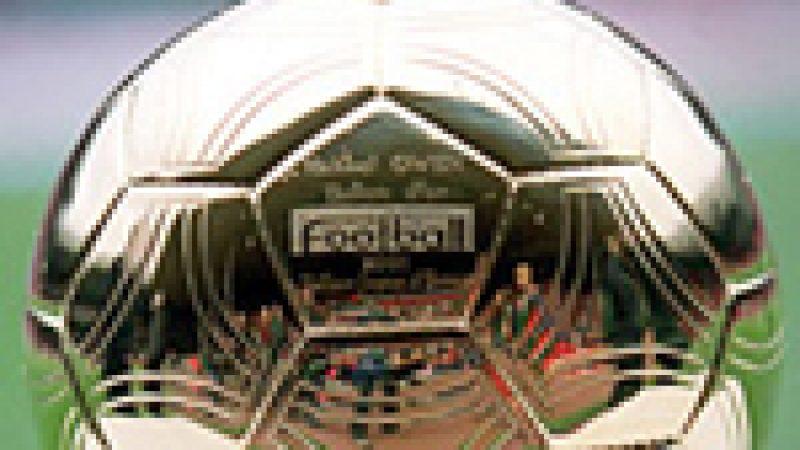 [Sport] Le nom du ballon d'or 2007 révélé en exclu!!!