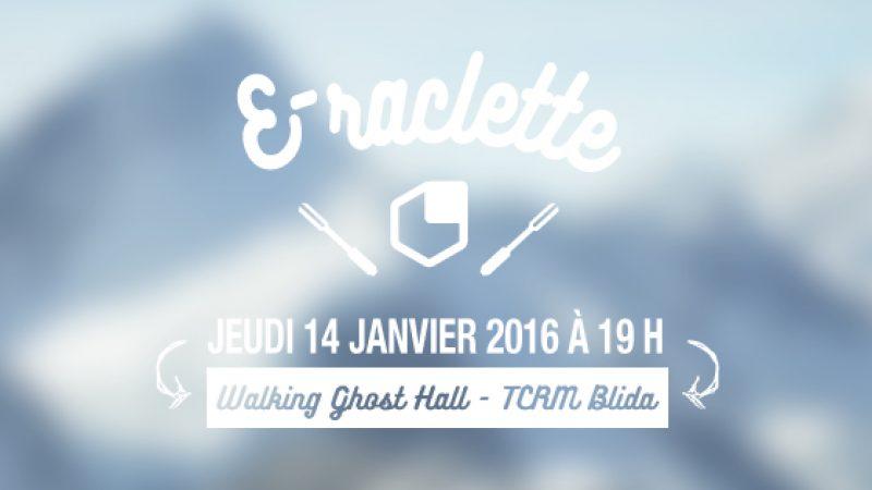 Une e-raclette prévue à Metz pour le 14 janvier 2016