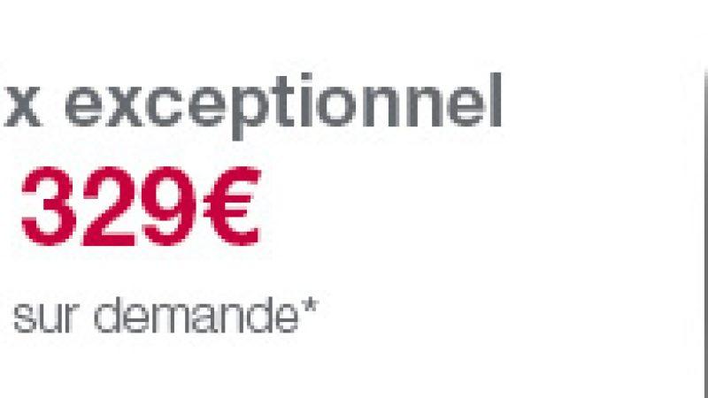 Le Nexus 5 est proposé au tarif de 329€ chez Free Mobile !