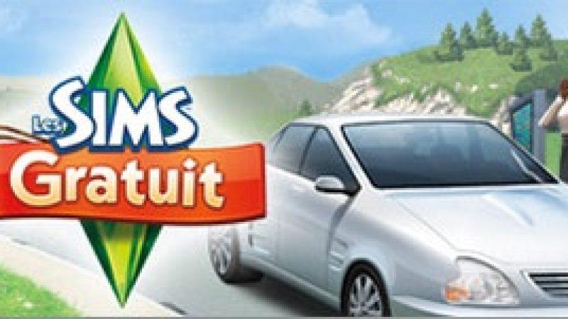 Univers Freebox a  testé pour vous : Les Sims sur Freebox
