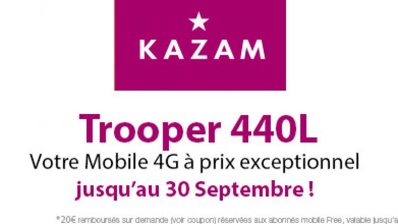 Free Mobile : Tour d'horizon des smartphones 4G à moins de 300 euros