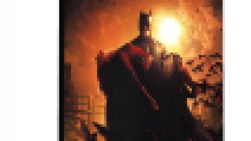 [Film] Batman Begins