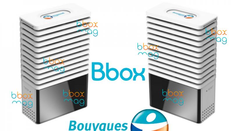 Bouygues s'apprête à lancer une BBox de la taille d'un boitier CPL