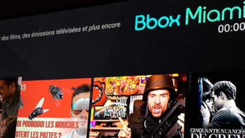 Bbox Miami : Android TV sera disponible pour les abonnés au 2ème trimestre 2016