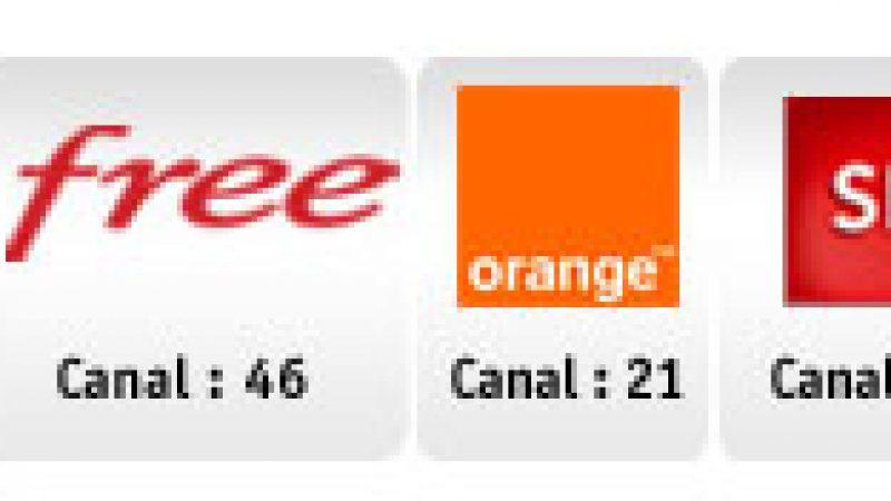 Freebox TV : Petite renumérotation en vue avec l'arrivée de BeIN SPORT