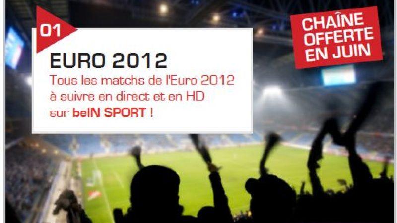 Freebox TV : Bein Sport offerte en juin !