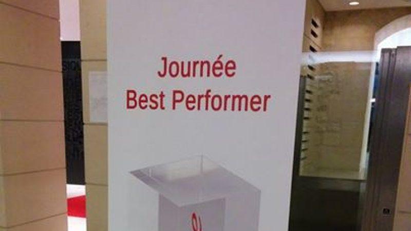 """""""Best Performer"""" : Free récompense ses meilleurs conseillers de l'année 2013"""