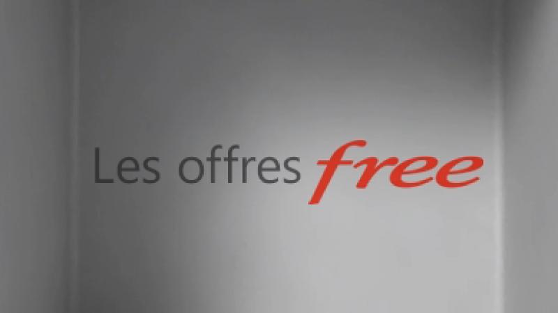 Découvrez les offres promos de Free Mobile pour le Black Friday