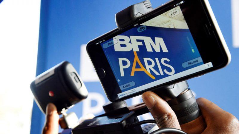Altice songe à lancer des chaînes locales à travers la France