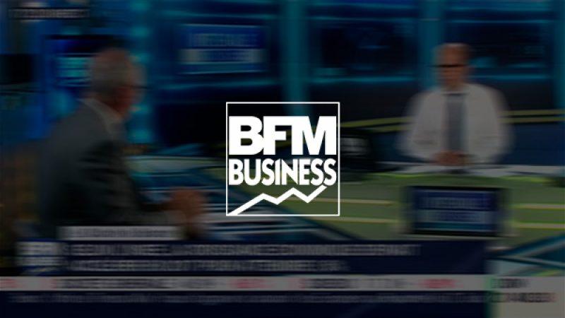 BFM Business (SFR Media) demande une rémunération aux opérateurs télécoms pour sa diffusion