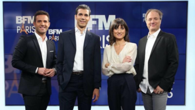 Altice lancera BFM Lyon en août, d'autres déclinaisons de la chaîne d'info en continu sont à venir