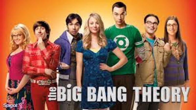 """La série """"The Big Bang Theory"""" diffusée sur NRJ12 à nouveau primée aux Emmy Awards"""