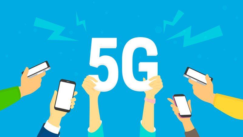 Abonnés Free Mobile, Orange, SFR et Bouygues,  qu'est-ce que la 5G va vous apporter ?
