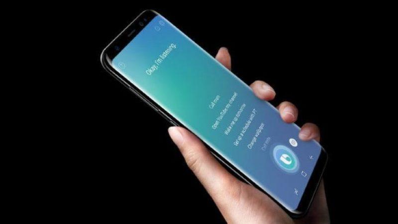 Le développeur de Bixby quitte Samsung