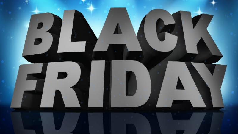 Black Friday et CyberMonday: les Français vont dépenser près d'1 milliard d'euros