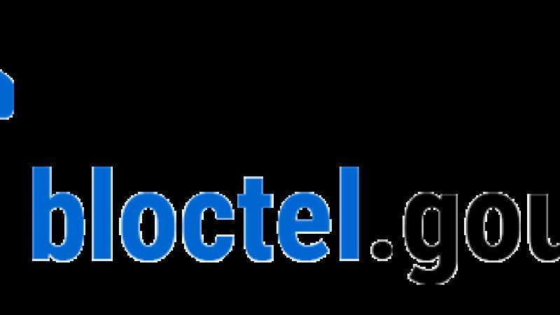 Démarchage téléphonique : Attention au faux site Bloctel qui va vous faire les poches