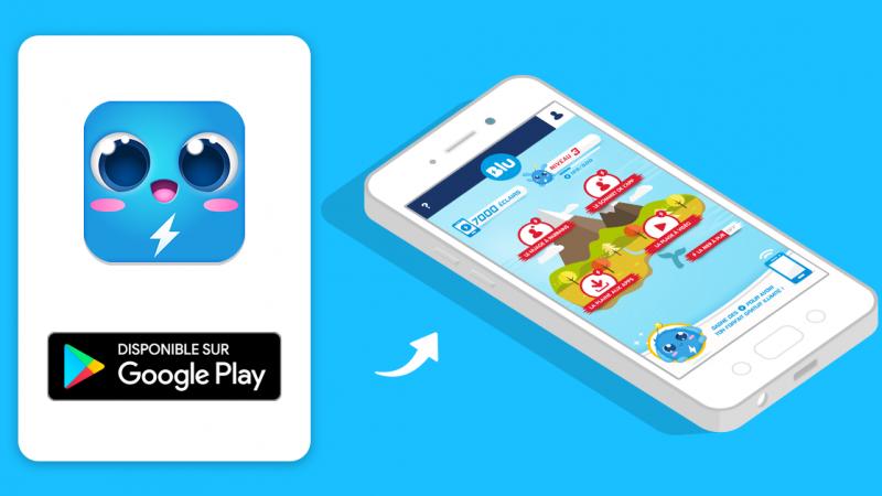 """Blu lance un forfait mobile 100% gratuit, qui permet de téléphoner et surfer en remplissant des """"missions"""""""