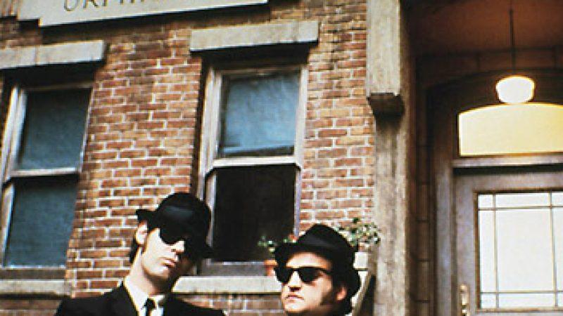 [Film] Blues Brothers