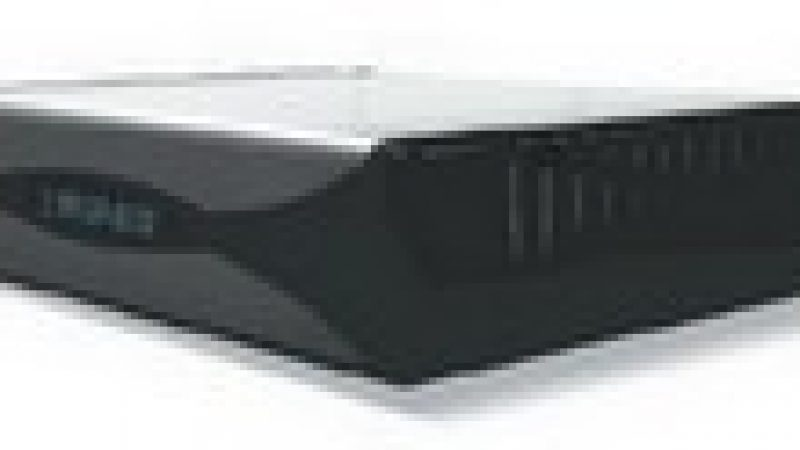 Freebox V5 : mise à jour du boitier HD