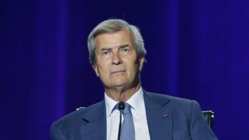 Vivendi augmente sa participation au sein de Télécom Italia et détient désormais 23,8 % de son capital
