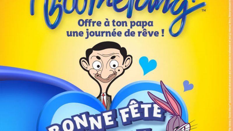 Freebox TV : Boomerang sera en clair au mois de juin