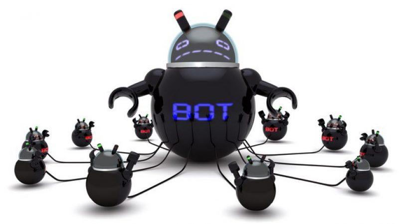Des hackers lèvent une armée d'objets connectés, une cyberattaque massive serait en préparation
