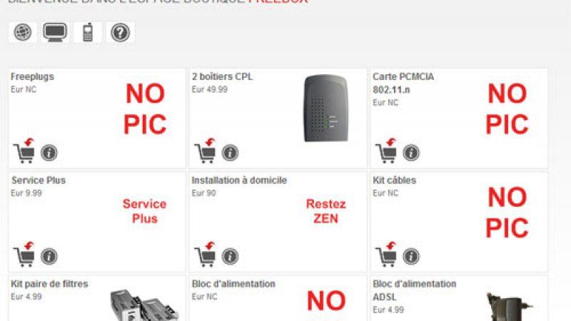 Les Freeplugs bientôt à la vente
