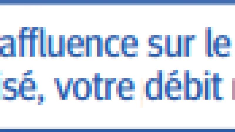Internet prioritaire : Bouygues Télécom priorise également son réseau 3G+/4G/4G+