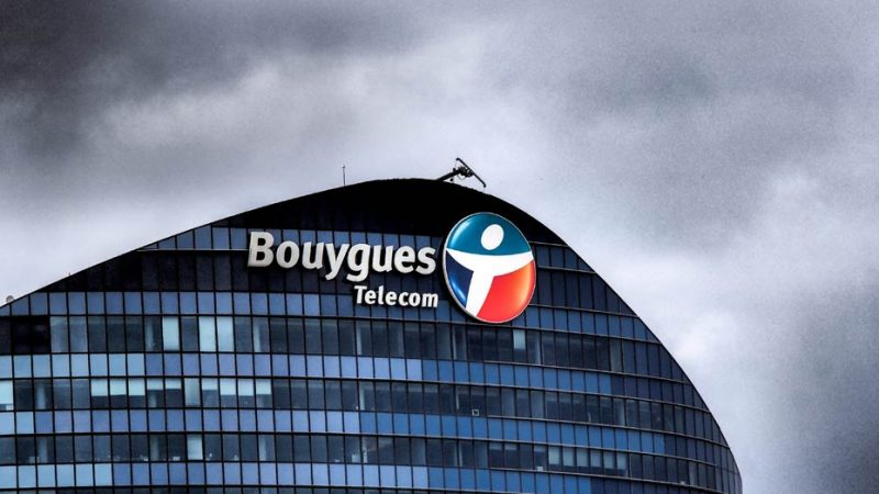 Après SFR, Bouygues Télécom veut réorganiser le temps de travail et ses centres d'appels