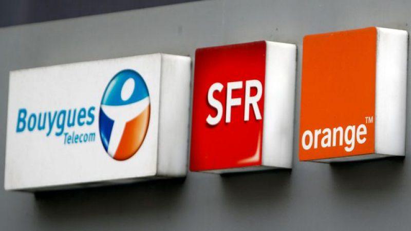 Affichage des vrais tarifs : Bouygues Telecom et SFR étudient la demande de la DGCCRF, Orange se dédouane