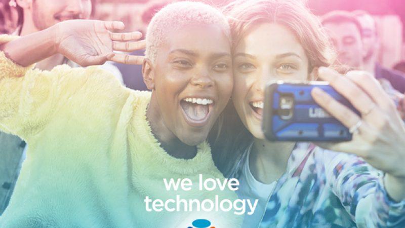 Bouygues Telecom passe un appel 5G avec un smartphone compatible, en conditions réelles
