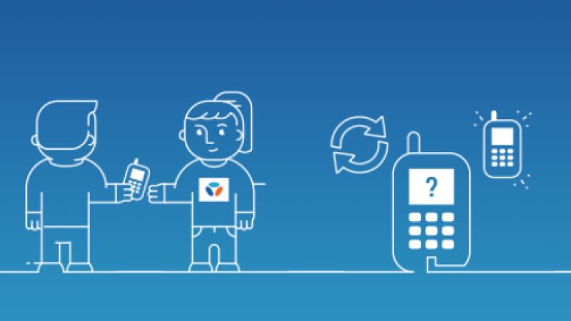 Bouygues Telecom lance une opération de collecte et de recyclage de vos vieux mobiles