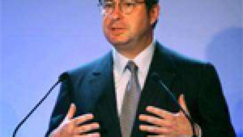 Bouygues conteste la 4ème licence 3G devant le Conseil d'Etat