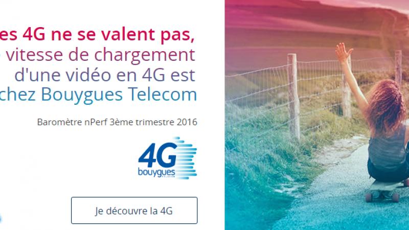 Clin d'oeil : La grosse bourde de Bouygues Télécom sur Twitter qui torpille sa campagne de pub 4G