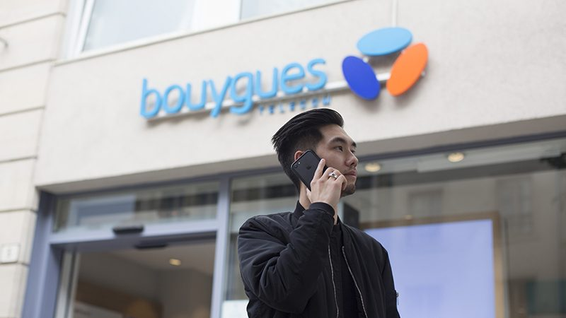 Bouygues Telecom officialise l'activation de l'envoi de SMS via Wi-fi pour ses abonnés