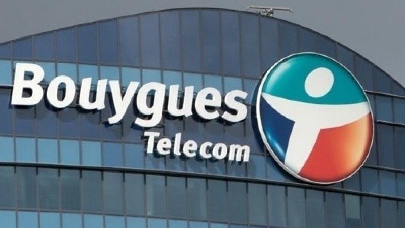 Bouygues Télécom affiche des recrutements corrects au 1er trimestre, et de meilleurs résultats financiers grâce à l'augmentation de ses tarifs