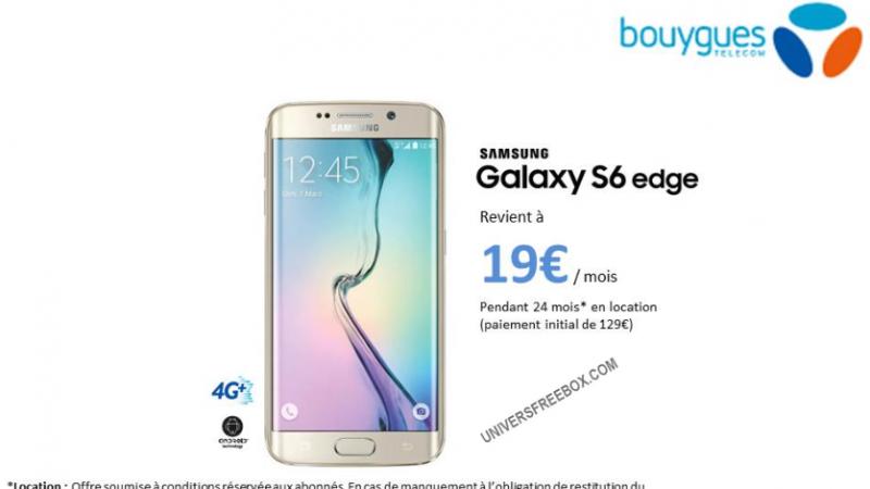 Bouygues Télécom copie Free et prépare discrètement une offre de location de mobiles.