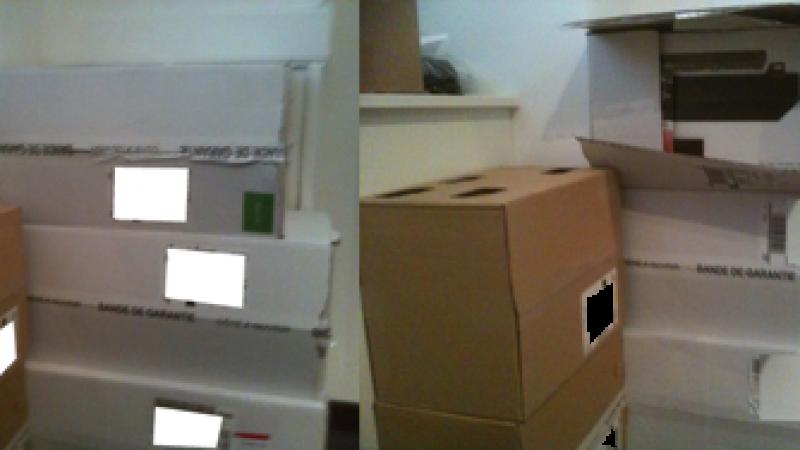 [Clin d'oeil] : Le package Freebox Révolution rétrécit