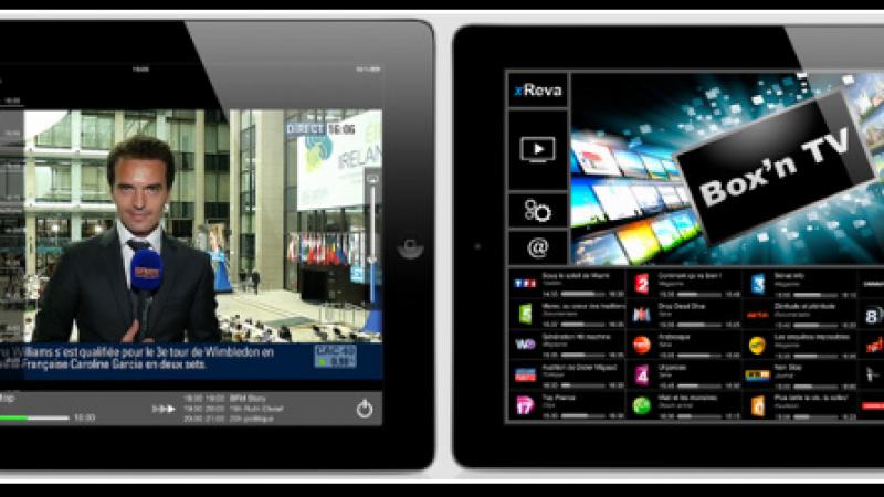 Box'n TV et Box n'TV mini désormais entièrement compatible avec iOS 7