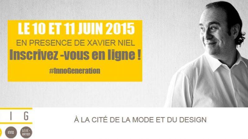 BPI France : 24 heures non-stop d'innovations du 10 au 11 juin, « en présence de Xavier Niel »