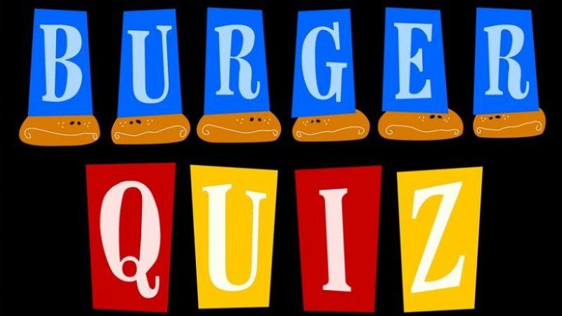 Le Burger Quiz fait son retour sur TMC, 16 ans après son arrêt sur Canal+