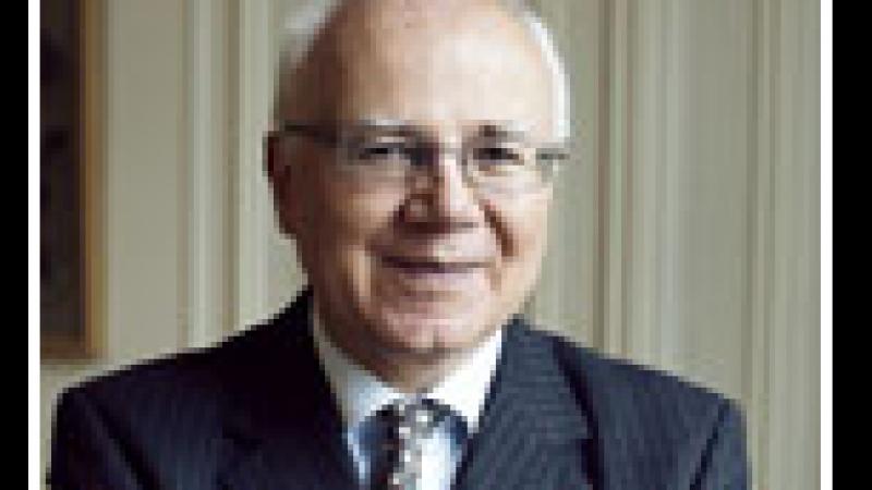 Faute de concurrents, Bruno Lasserre rempile pour 5 ans à la tête de l'Autorité
