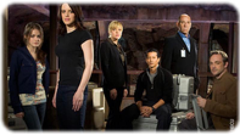 Nouvelle série sur TF1 : Bionic Woman