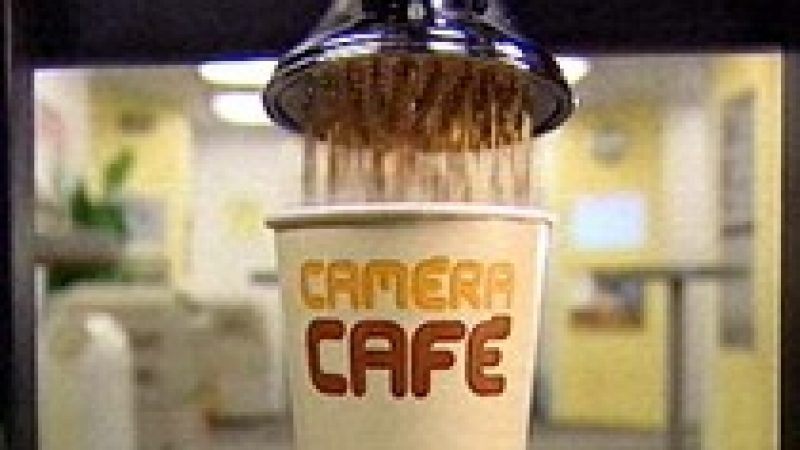 Caméra Café: une saison inédite sur M6