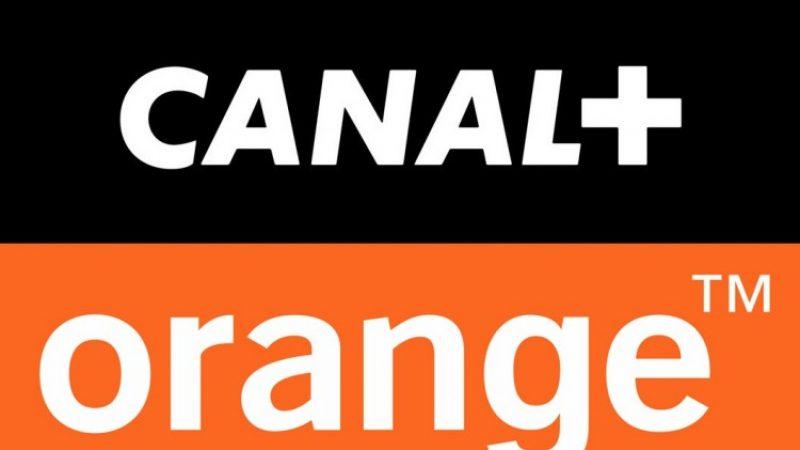 Orange et Canal Plus sont en passe de trouver un accord