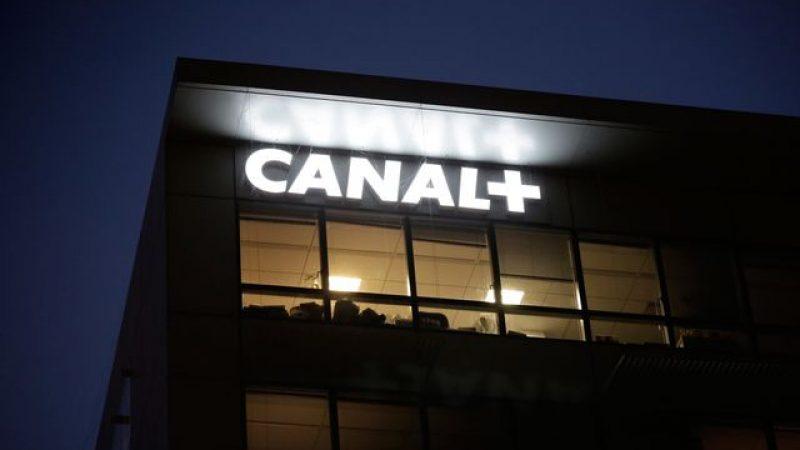 Tuto Canal + : comment dissimuler ses mauvais résultats ?