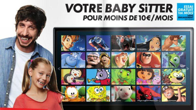 Freebox TV : les mises au clair, promo et nouveauté du mois d'octobre