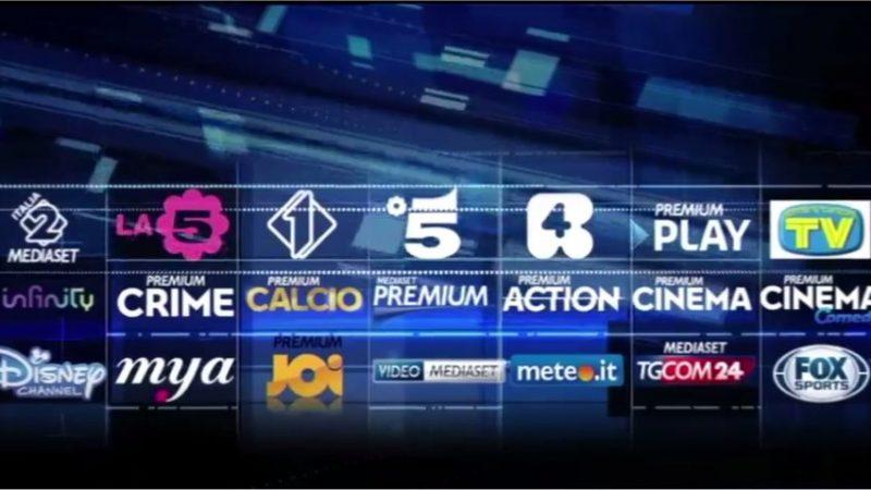 Vivendi annonce qu'il a encore grimpé au capital du groupe de télévision Mediaset